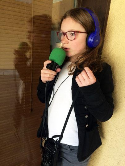 Olga-interviewe