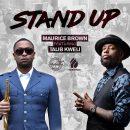 Stand Up (feat. Talib Kweli)