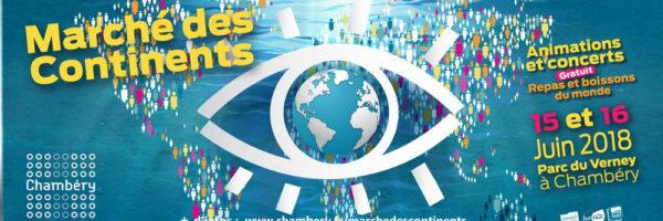 radio ellebore au marché des continents de chambéry