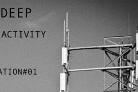 Kompilation#01 Radio Activity Java Deep Radio Ellebore