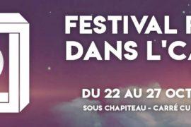 Festival Rond dans l'Carré 2018 Chambéry