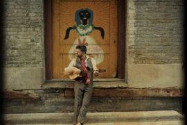 Kobo Town en concert à Chambéry